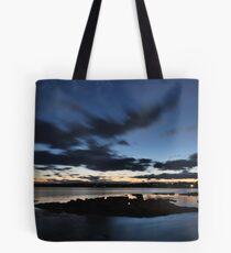 Painted Sky. Tote Bag