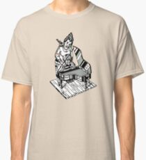Klavierstunde Classic T-Shirt