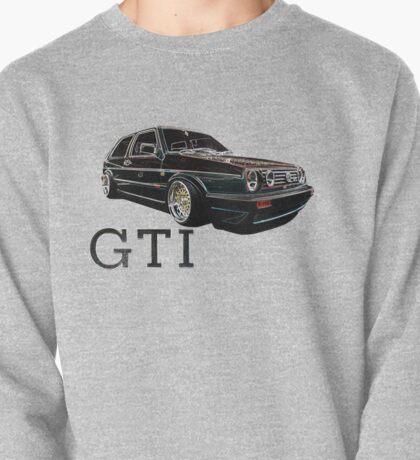 Mark 2 Volkswagen Golf GTI Pullover
