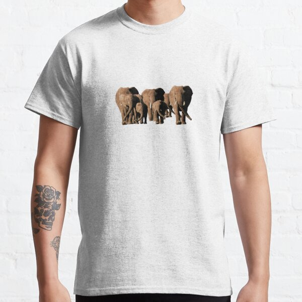 Join the herd Classic T-Shirt