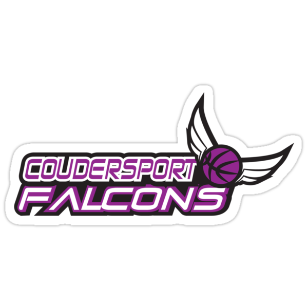 Coudersport Falcons by yelly123