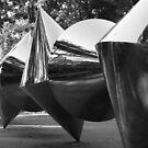 Cones by Graham Schofield