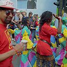 Carnival, Dancing Celebration's. by Streetpages