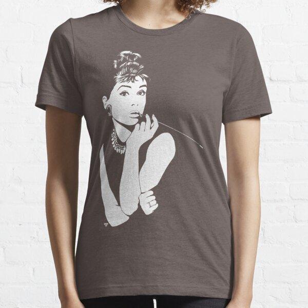 Audrey Essential T-Shirt