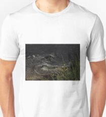 Alligator, As Is : ) T-Shirt