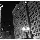 Chicago by Michael J. Cargill