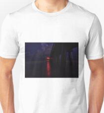 Naples Pier Before Dawn, As Is T-Shirt