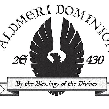 Aldmeri Dominion Since by CrashBdesigN