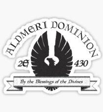 Aldmeri Dominion Since Sticker