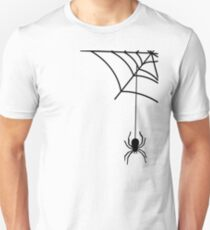 Spider Slim Fit T-Shirt