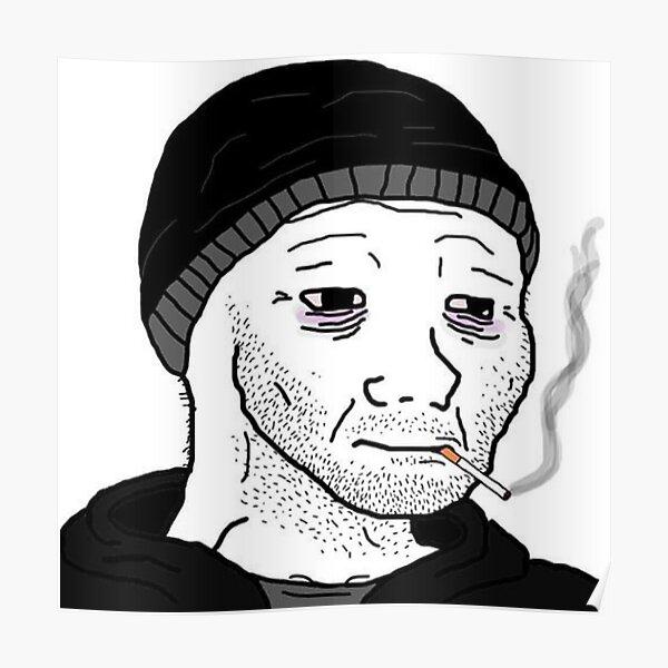 young doomer boy meme