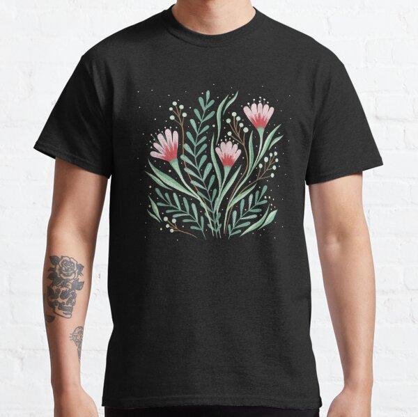 Floral magic Classic T-Shirt
