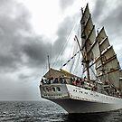 Sail away... by smilyjay