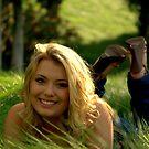 Krista Nicole by Courtney Tomey