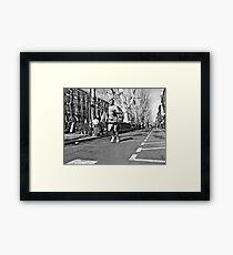 P1020513 _GIMP Framed Print