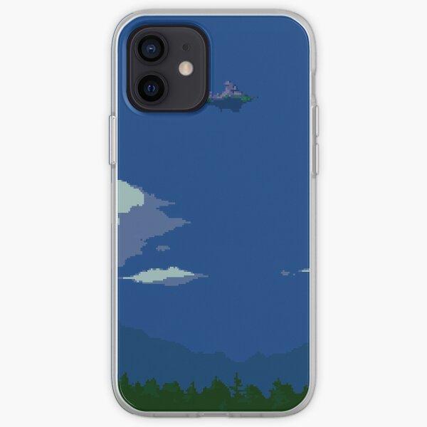Island CS iPhone Soft Case
