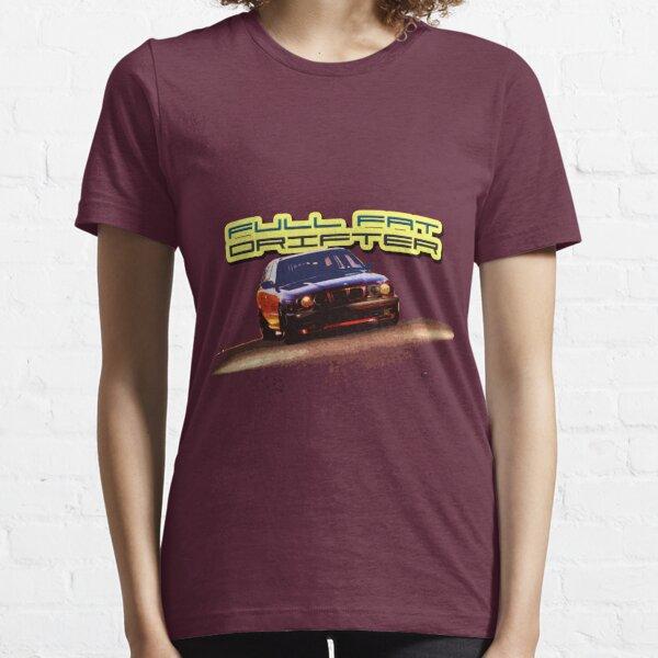 Full Fat drifter Essential T-Shirt