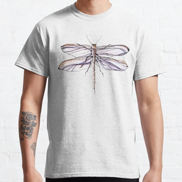 Dragonfly mystery Classic T-Shirt
