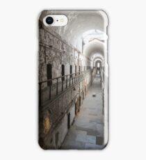Eastern State Penitentiary iPhone Case/Skin