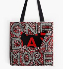Les Miserables Zentangle Tote Bag