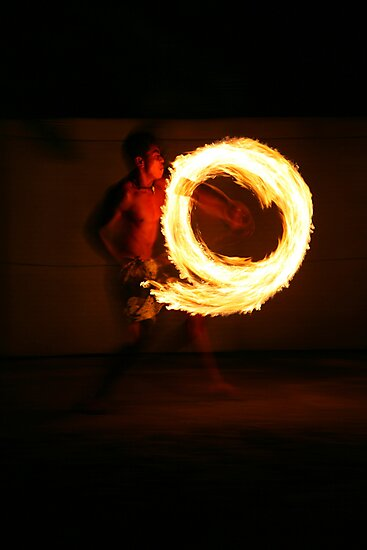 Playing With Fire by naturalnomad
