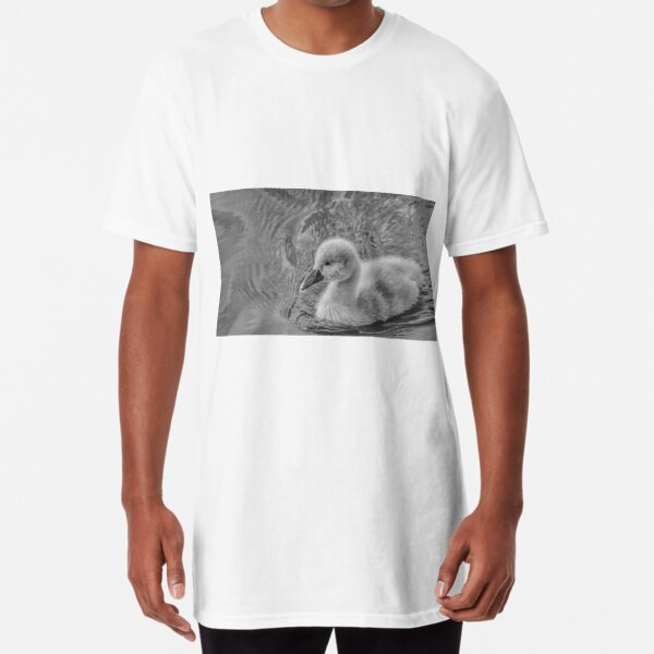 Baby cygent  Long T-Shirt