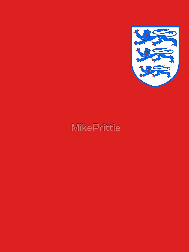 England by MikePrittie