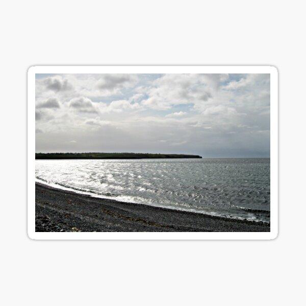Awakening - Silvery Sea Sticker