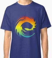 Colorful Eragon Classic T-Shirt