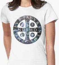 Saint Benedict Medal T-Shirt