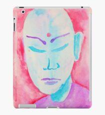 Buddhist iPad Case/Skin