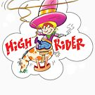 High Rider  by EnPassant