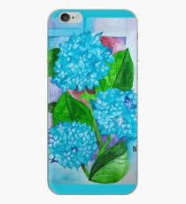 Flower Watercolor iPhone Case iPhone Case