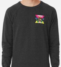 Pride 2019 SWF logo Lightweight Sweatshirt