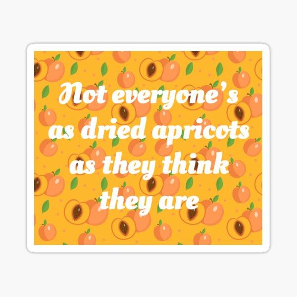 James Acaster Quote Sticker
