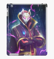 Fully Upgraded Drift iPad Case/Skin