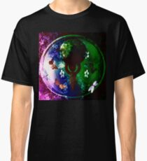 Earth Mother Classic T-Shirt