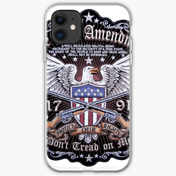 American Eagle  iPhone Soft Case