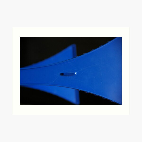 Solve This Puzzle: What Is This Mystery Object? Art Print