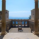 Monte Cassino by inglesina