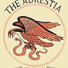 Die Adrestia (Farbvariante) von Kiluvi