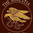 Die Adrestia (goldene Variante) von Kiluvi