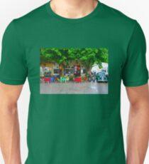 Colonia del Sacramento, Uruguay T-Shirt