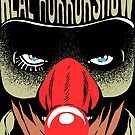 Real Horrorshow by butcherbilly