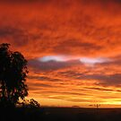 In a Sunrise by GemmaWiseman