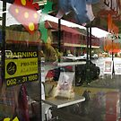 Main Street - Queenstown, Tasmania, Australia by pocketdelight