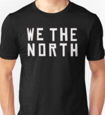 wir den norden Slim Fit T-Shirt