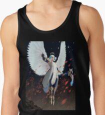 Camiseta de tirantes Ark Virtue en vuelo