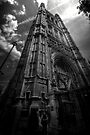 Bigger Ben by Yhun Suarez