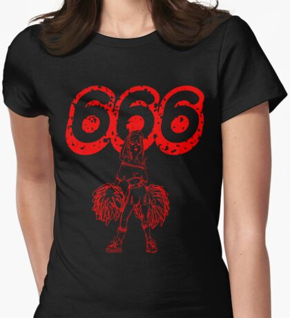Satan's Cheerleader T-Shirt